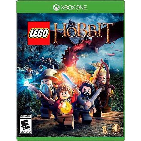Jogo LEGO The Hobbit - Xbox One