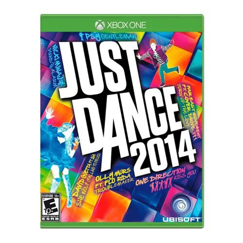 Jogo Just Dance 2014 - Xbox One (Seminovo)