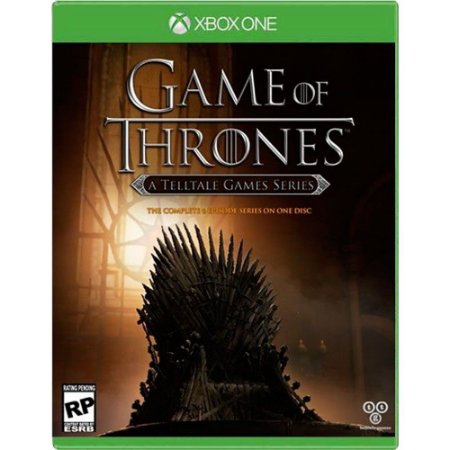 Jogo Game of Thrones A Telltale Games Series - Xbox One