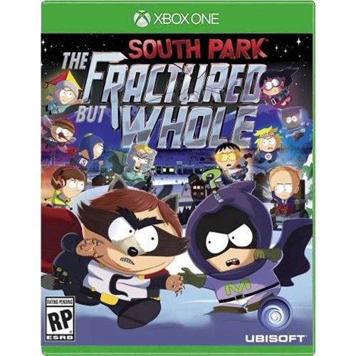 Jogo South Park The Fractured but Whole - Xbox One