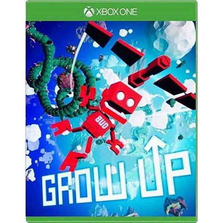 Jogo Grow Up - Xbox One