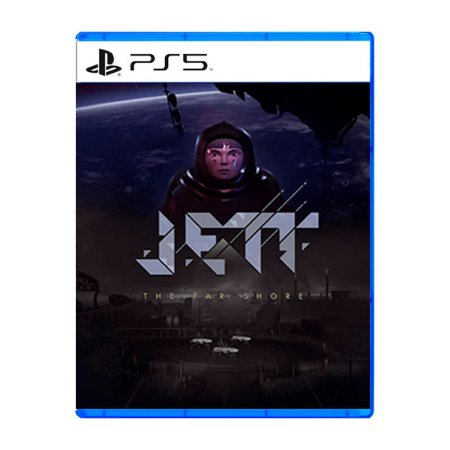 Jogo JETT The Far Shore - PS5
