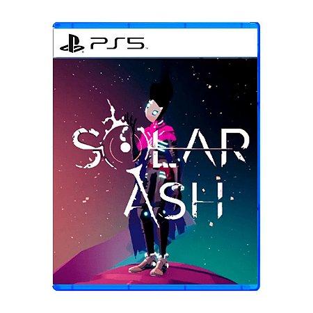 Jogo Solar Ash - PS5