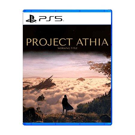 Jogo Project Athia - PS5
