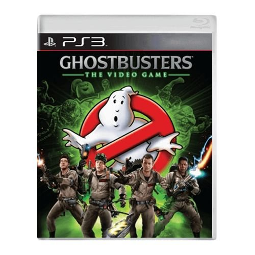 Jogo Ghostbusters The Video Game - PS3 (Seminovo)