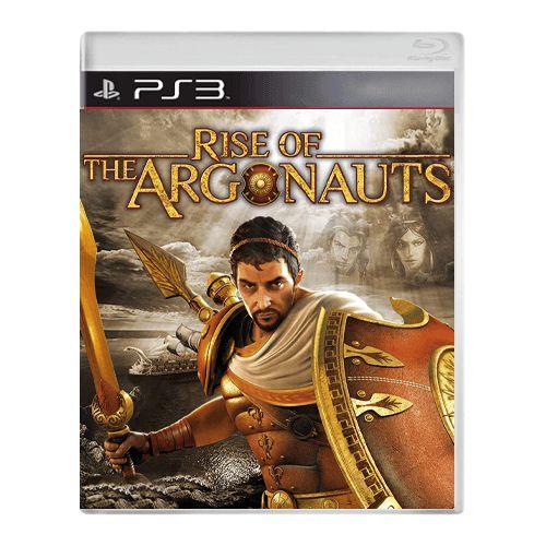 Jogo Rise of The Argonauts - PS3 (Seminovo)