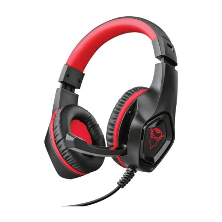 Headset Trust GXT 404R Rana Gaming - Switch