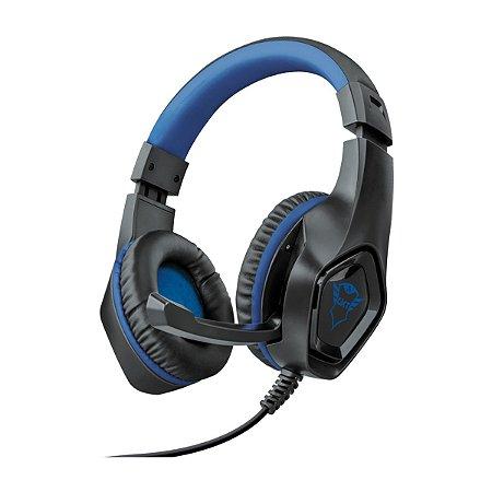 Headset Trust GXT 404B Rana Gaming - PS4