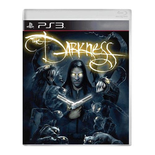 Jogo The Darkness - PS3 (Seminovo)