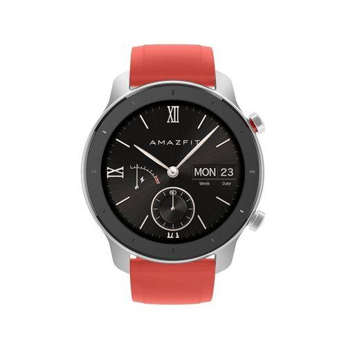 Relógio Xiaomi Amazfit GTR 42mm A1910 GPS Red