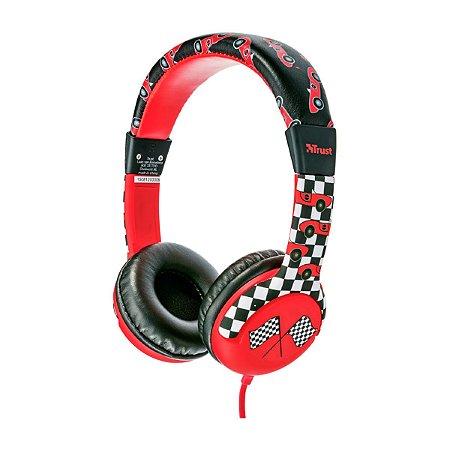 Headphone Trust For Kids Spila Car - PC / Celular