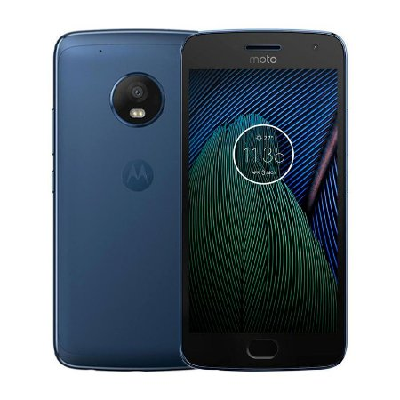 Smartphone Motorola Moto G5 Plus Dual 32GB 2GB Azul (Seminovo)