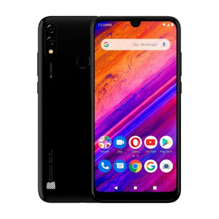 Smartphone Blu G80 64GB 3GB Preto