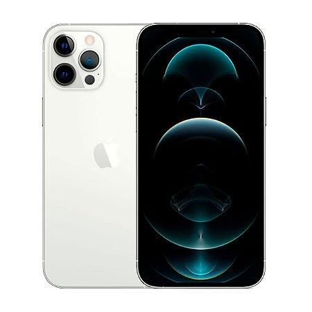 Smartphone Apple iPhone 12 Pro 512GB 6GB Prata