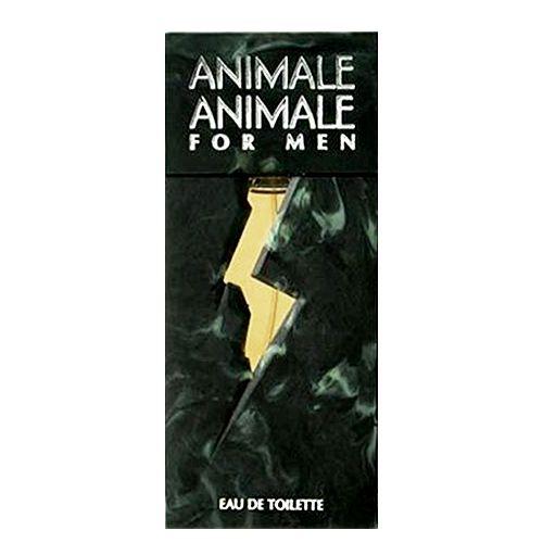 ANIMALE EAU DE TOILETTE
