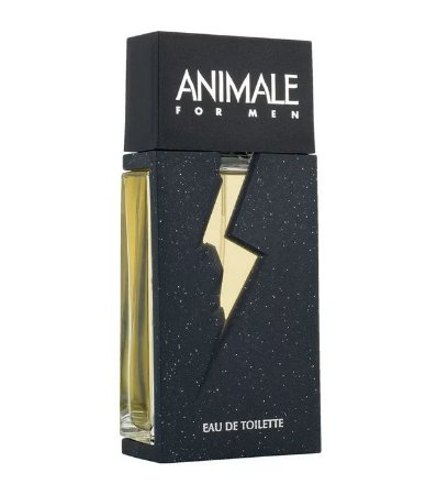 ANIMALE EAU DE TOILETTE