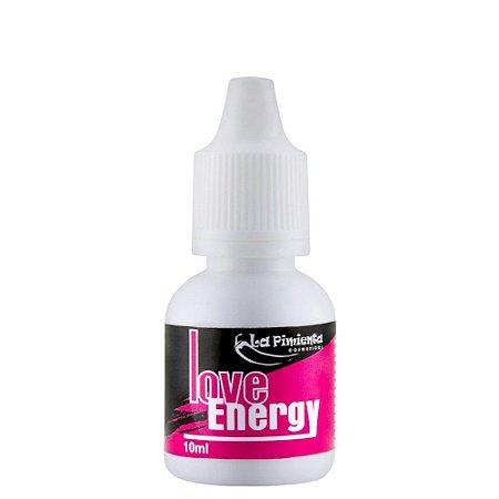 Gotas Estimulantes Gotas Love Energy 10ml LáPimenta - Sex shop