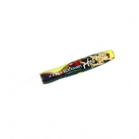 Hot Pen Doce de Leite Hot Flowers - Sexshop