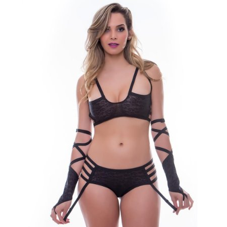 Kit Fantasia Justine Sensual Love - Sexshop