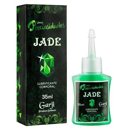Lubrificante Anestésico Anal JADE 35ml Garji - Sex shop
