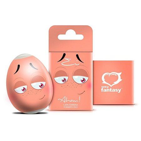 Masturbador Egg Aham Ei - SexyFantasy - Sex shop