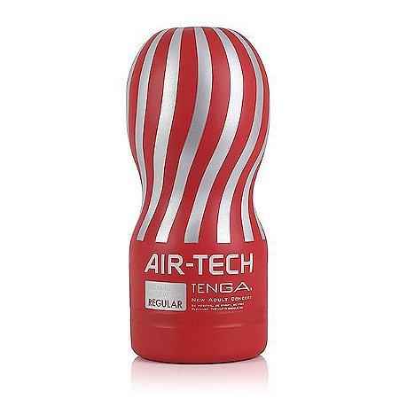 Masturbador Tenga RED Air-Tech - Regular - Sexshop
