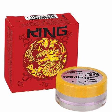 Pomada King Chinesinha Esquenta e Esfria - Sex shop