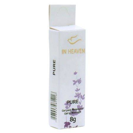 Pure in HEAVEN Adstringente Feminino 8g Intt - Sex shop