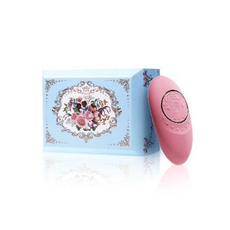 Vibrador ZALO - Versailles Jeanne Personal Massager Rosa - Sexy shop