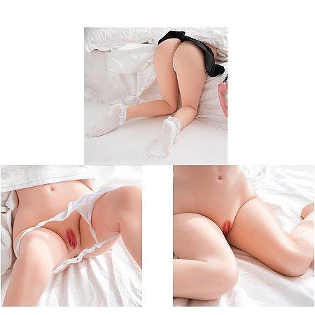 Bumbum Masturbador com Pernas Angel - Lovetoys - Sexshop
