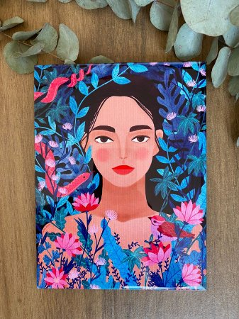 Azulejo Ana Flor 15X20