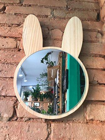 Espelho Coelho
