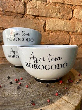 Bowl Borogodó 500 ml