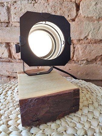 Luminária Spot
