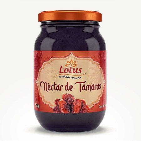 Mel Néctar de Tâmaras 350g