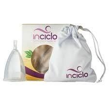 Inciclo - Coletor menstrual - Tamanho A