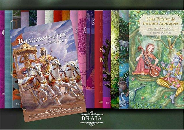 Biblionéctar versão 2 - 22 títulos
