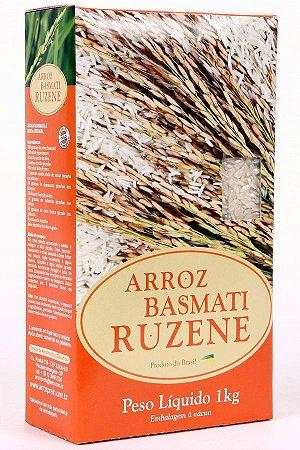 Arroz Indiano Basmati -1kg