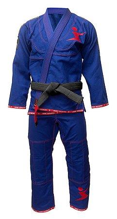 Kimono AZUL Prime Esportes