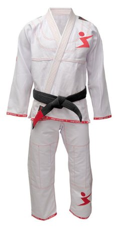 Kimono BRANCO Prime Esportes
