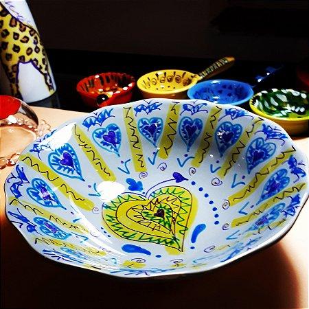 Mini bowl Coração