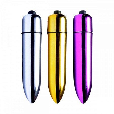 Vibrador Power Bullet