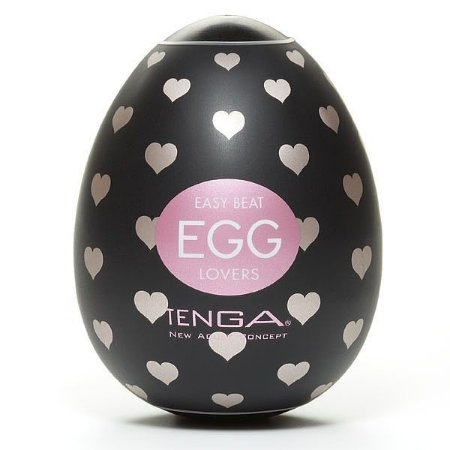 MASTURBADOR TENGA EGG  LOVERS  (OVO MASTURBADOR CO