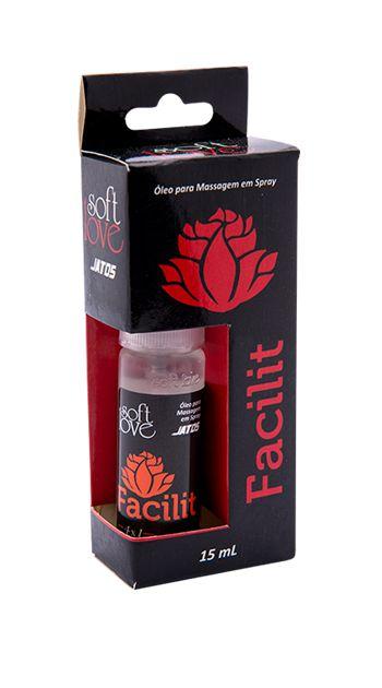 FACILITI HOT BLACKOUT 15 ml