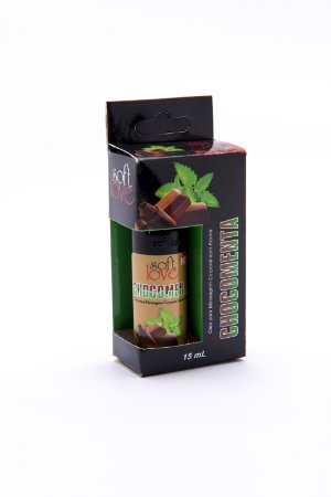 GEL HOT CHOCOMENTA 15ML