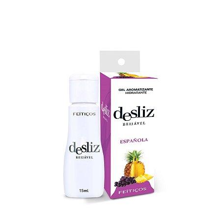 Desliz Beijável Espanhola