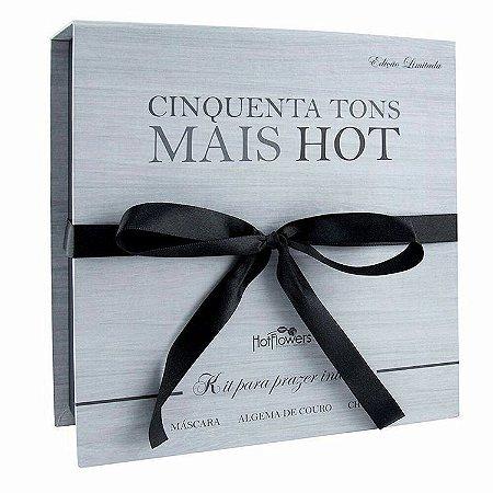 Kit 50 Tons Mais Hot