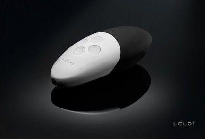 Vibrador que Reage ao Som Ambiente Siri 2 - LELO