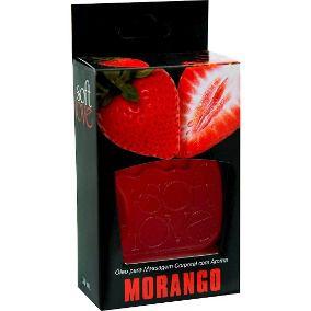 GEL HOT MORANGO 30ML