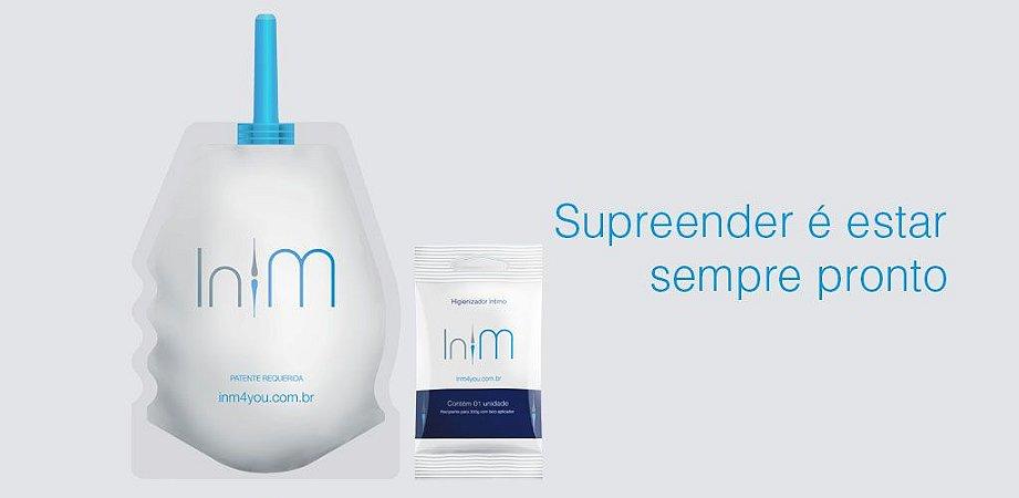 In-M - Higienizador Íntimo